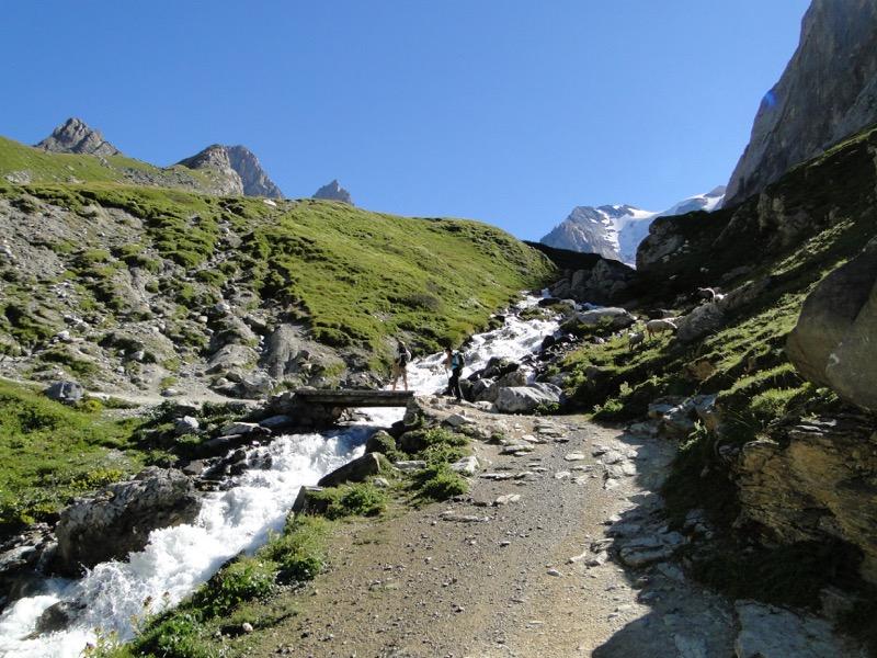 Pralognan-la-Vanoise – col de la Vanoise Dsc05010