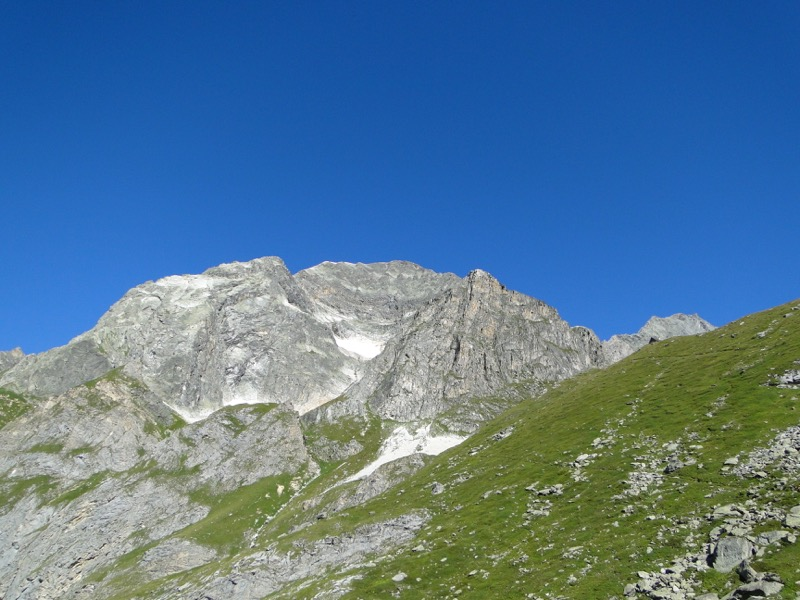 Pralognan-la-Vanoise – col de la Vanoise Dsc05011