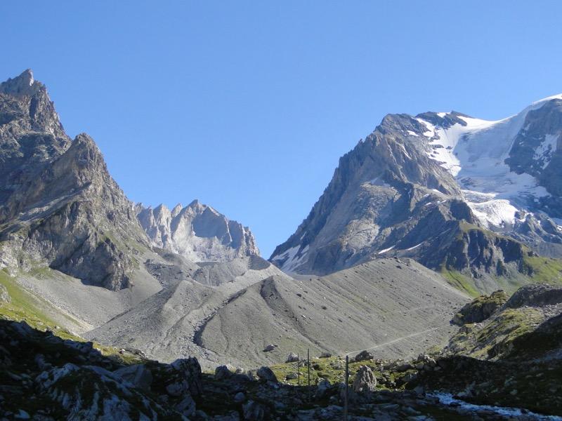 Pralognan-la-Vanoise – col de la Vanoise Dsc05013