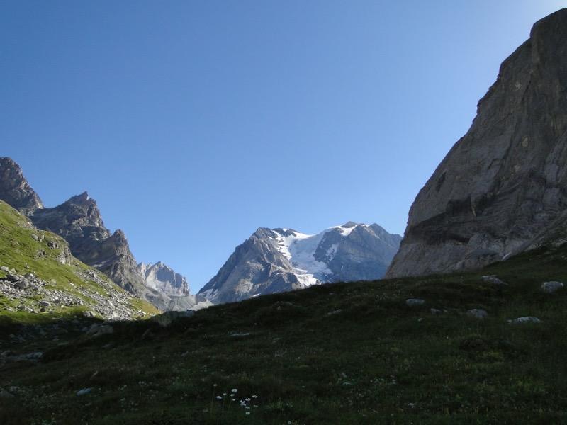 Pralognan-la-Vanoise – col de la Vanoise Dsc05015