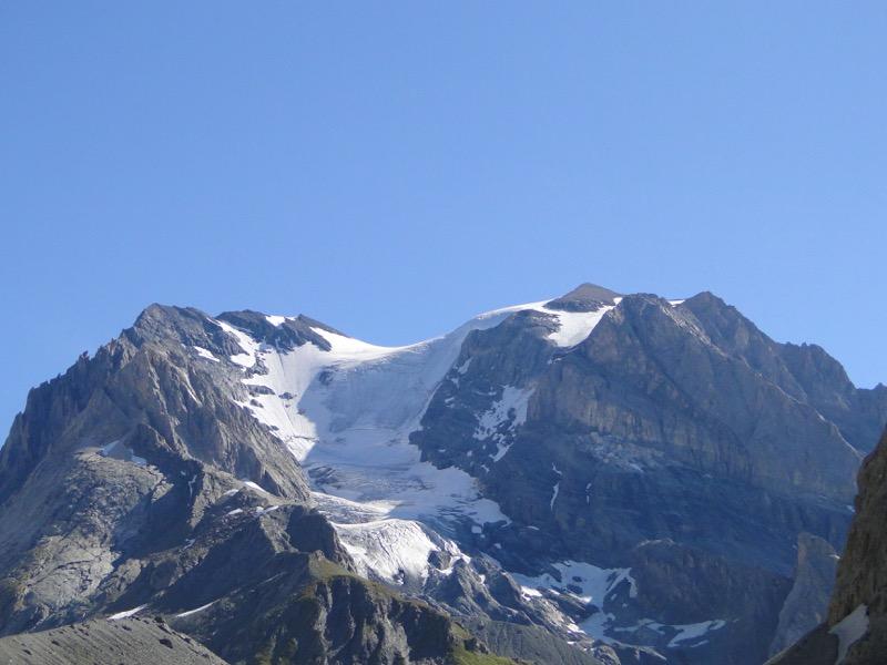 Pralognan-la-Vanoise – col de la Vanoise Dsc05017