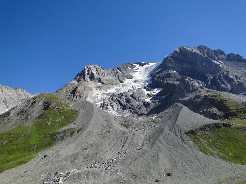 Pralognan-la-Vanoise – col de la Vanoise Dsc05027
