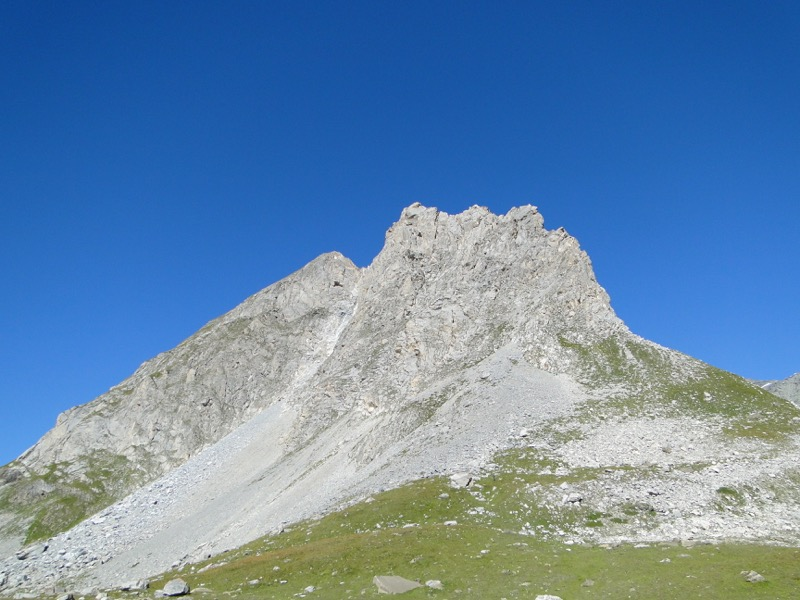 Pralognan-la-Vanoise – col de la Vanoise Dsc05028