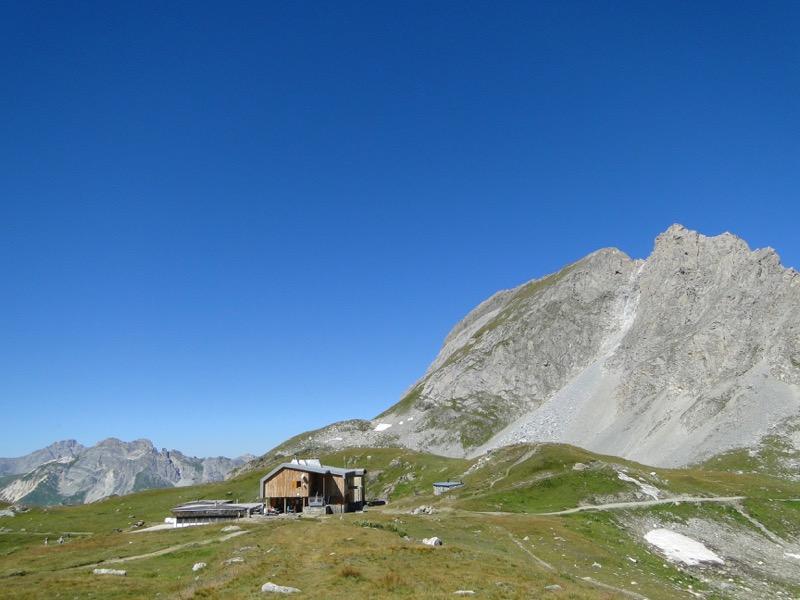 Pralognan-la-Vanoise – col de la Vanoise Dsc05029