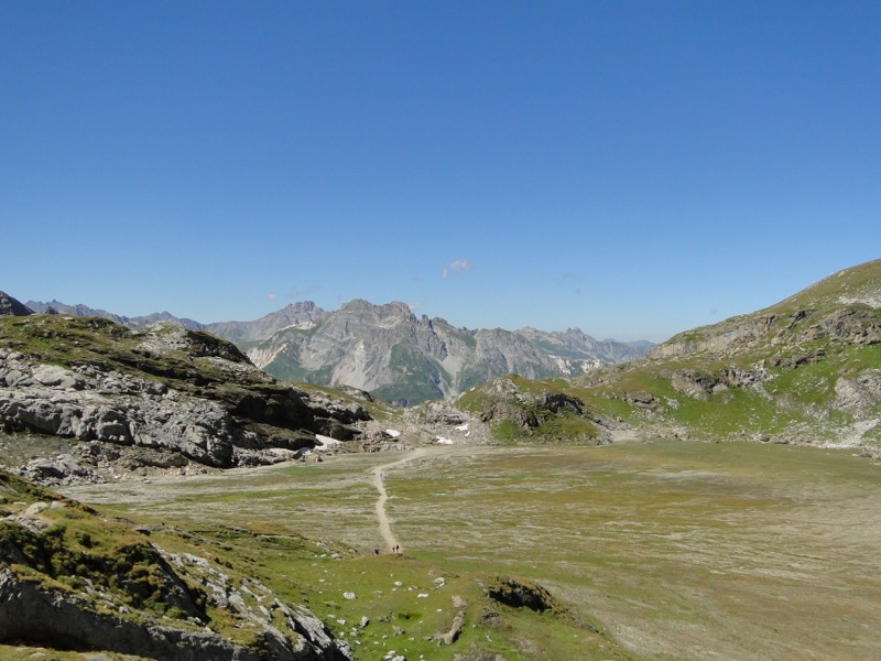 Pralognan-la-Vanoise – col de la Vanoise Dsc05032