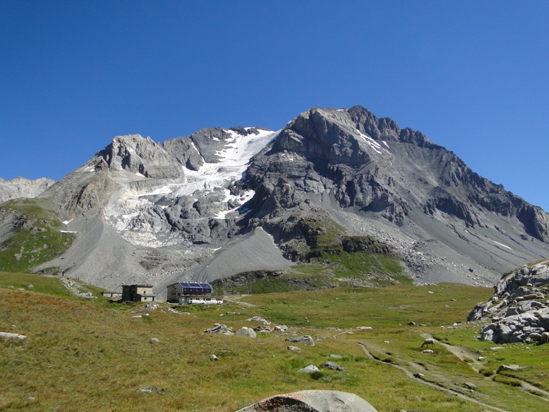 Pralognan-la-Vanoise – col de la Vanoise Dsc05033