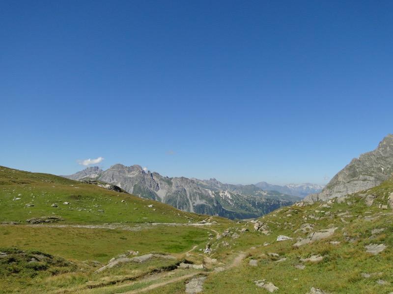Pralognan-la-Vanoise – col de la Vanoise Dsc05034