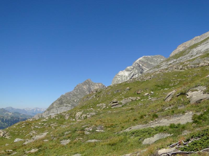 Pralognan-la-Vanoise – col de la Vanoise Dsc05035