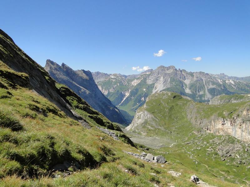 Pralognan-la-Vanoise – col de la Vanoise Dsc05036
