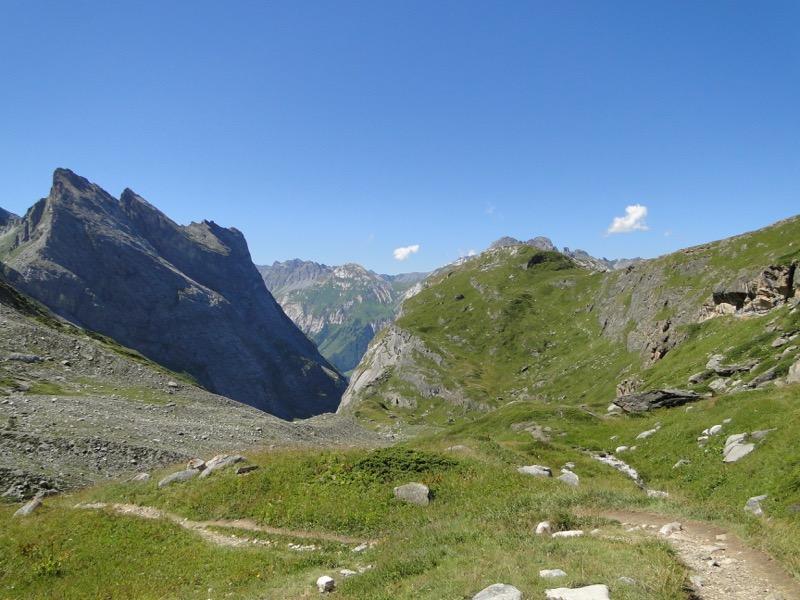 Pralognan-la-Vanoise – col de la Vanoise Dsc05038