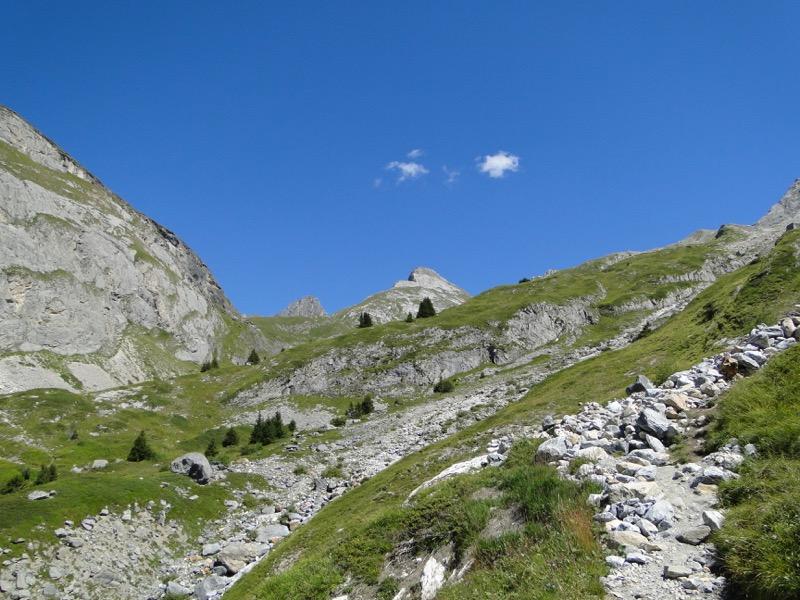Pralognan-la-Vanoise – col de la Vanoise Dsc05039