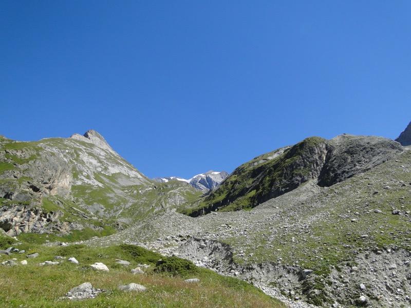 Pralognan-la-Vanoise – col de la Vanoise Dsc05040