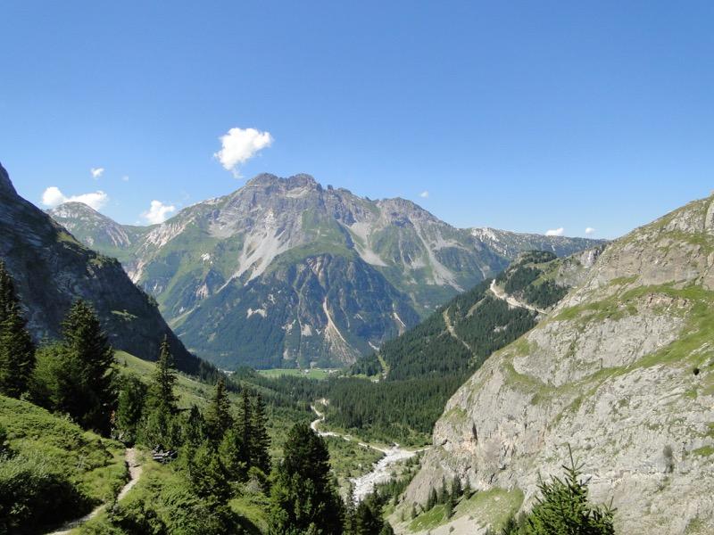Pralognan-la-Vanoise – col de la Vanoise Dsc05041