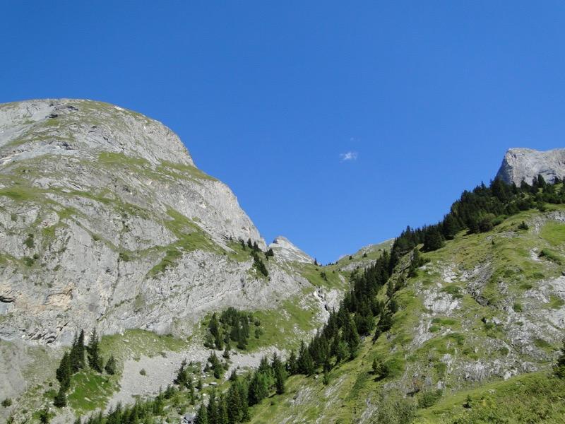 Pralognan-la-Vanoise – col de la Vanoise Dsc05042