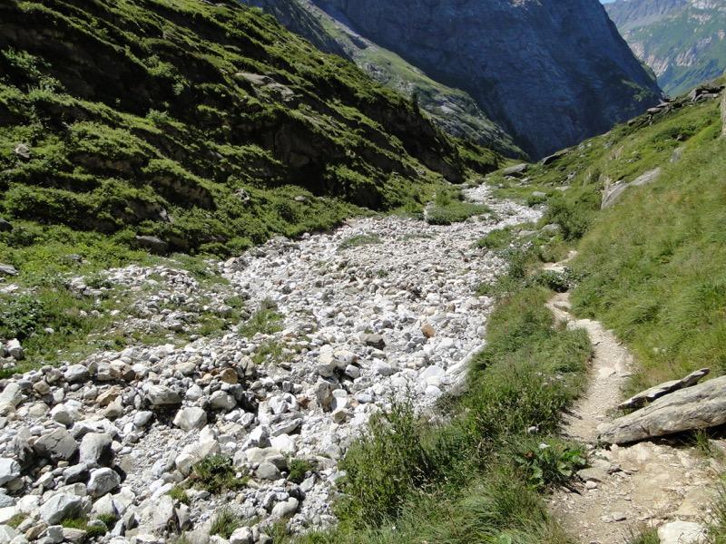 Pralognan-la-Vanoise – col de la Vanoise Dsc05043