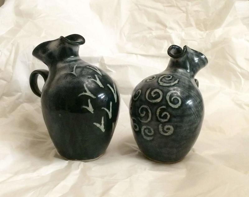 Helga Nott, West Street Potters, Farnham Image116