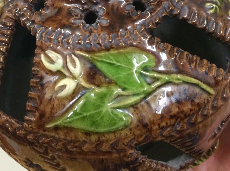 Bellevue Pottery - Rye (Sussex) Image161