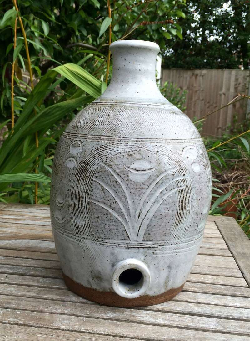 Cider flagon - Hook Norton Image270