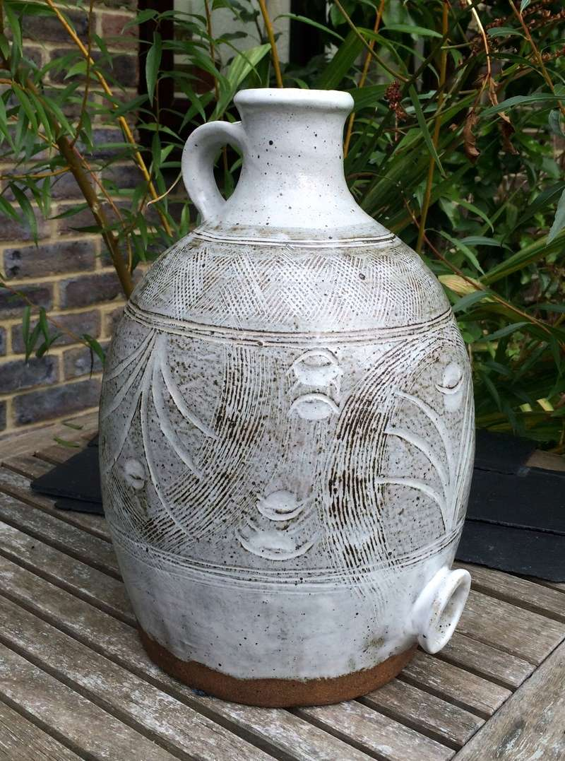 Cider flagon - Hook Norton Image271