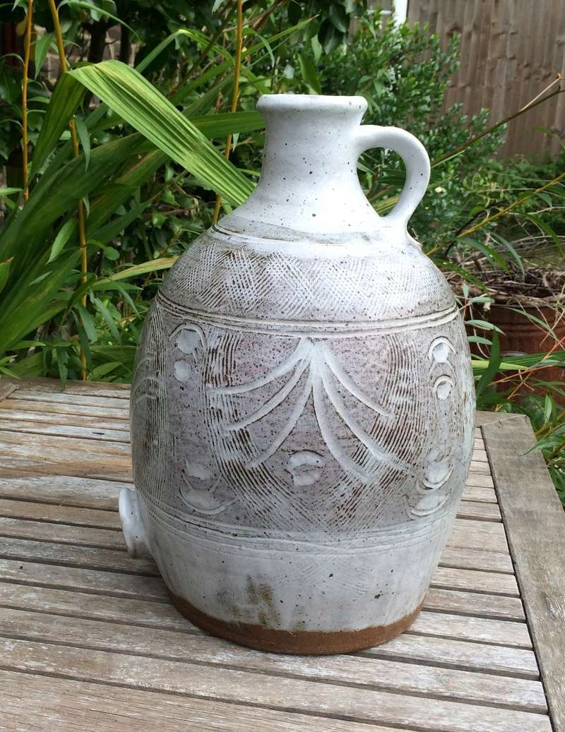 Cider flagon - Hook Norton Image272