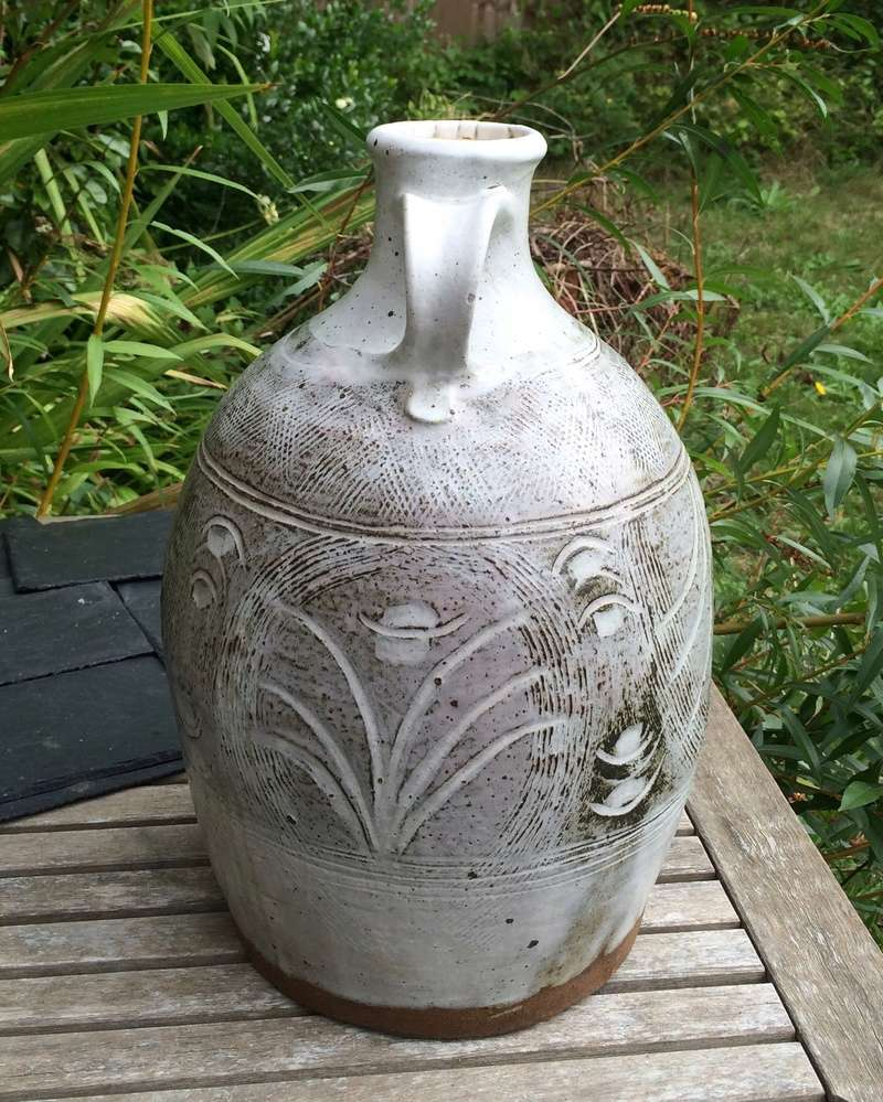Cider flagon - Hook Norton Image273