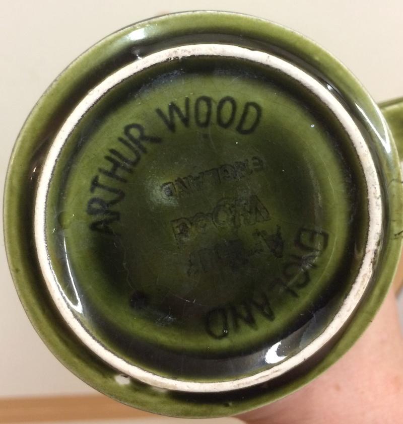 Arthur Wood & Son (Longport) Ltd. Image299
