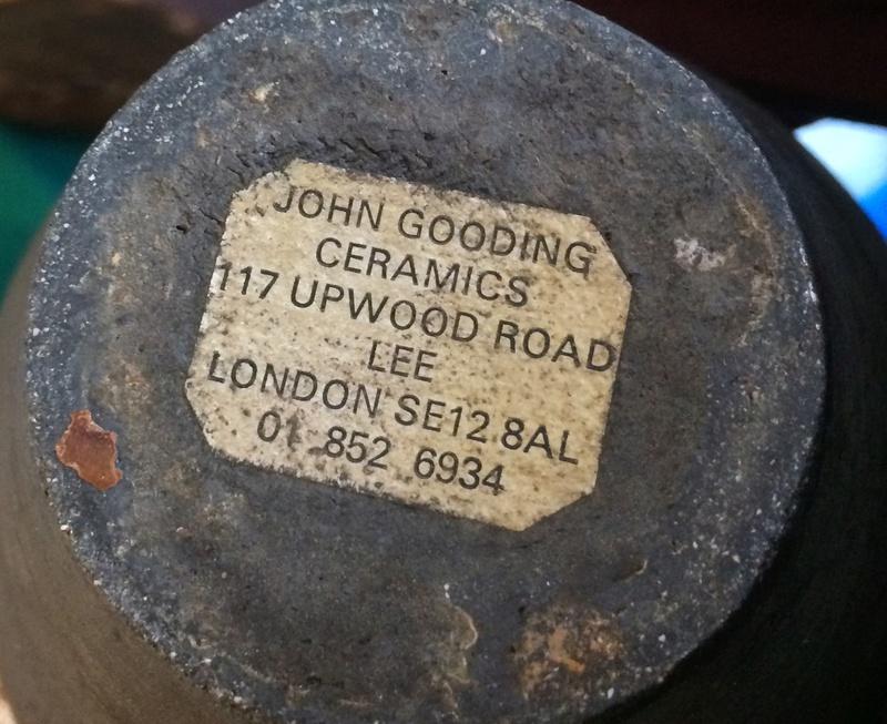 John Gooding, London Img_6711