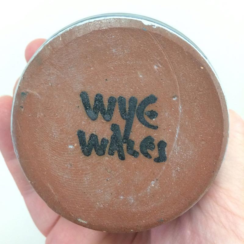 Wye pottery, Clyro, Adam Dworski - Page 2 Img_9114