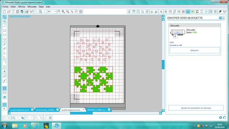 probleme pour puzzle Puzzle10