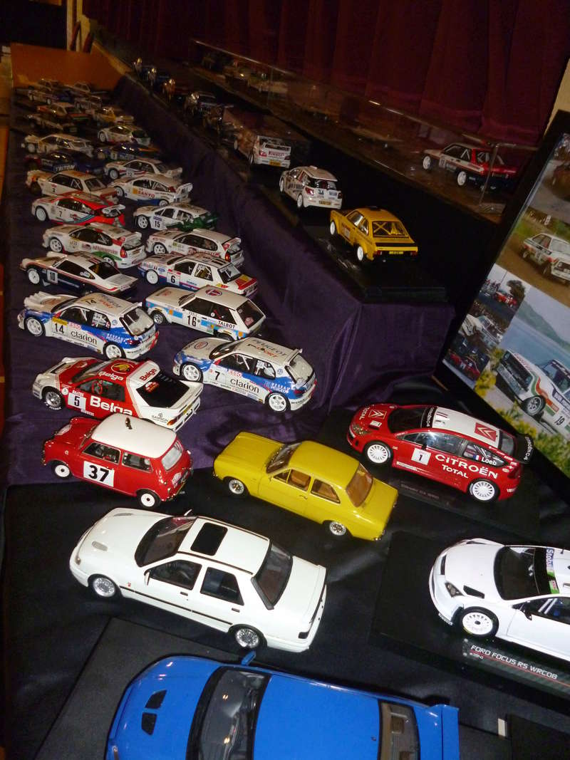 2016 Millstreet Vintage Club Model Toy an Diorama Show Oct 30th P1070252