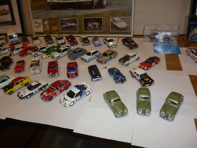 2016 Millstreet Vintage Club Model Toy an Diorama Show Oct 30th P1070272