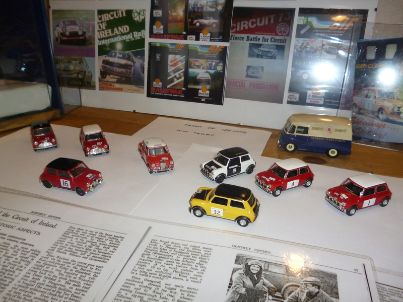 2016 Millstreet Vintage Club Model Toy an Diorama Show Oct 30th P1070275