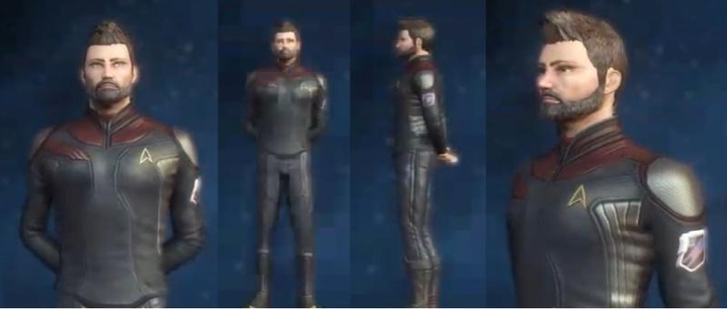 Concours PS4 uniforme last vote Bustaf10