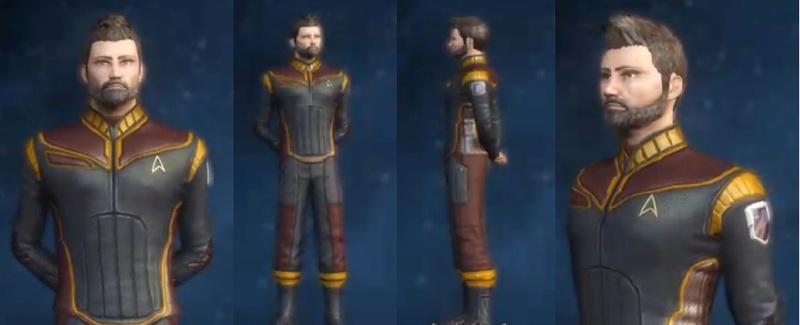 Concours PS4 uniforme last vote Bustaf12