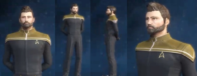 Concours PS4 uniforme last vote Celest10