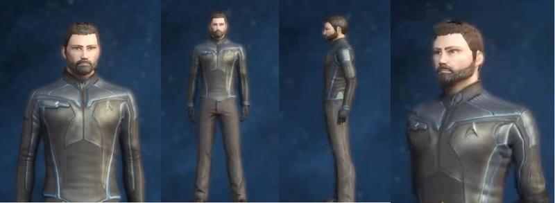 Concours PS4 uniforme last vote Darksa10