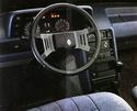 volant renault R18tur11