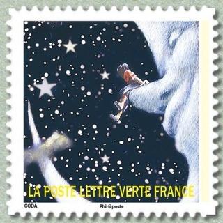[Philatélie] Correspondances planétaires / Emission d'un carnet tout en poésie ''spatiale'' - 3 octobre 2016 110