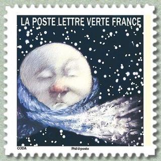 [Philatélie] Correspondances planétaires / Emission d'un carnet tout en poésie ''spatiale'' - 3 octobre 2016 210