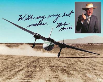 Disparition du légendaire pilote Bob Hoover (1922-2016) Hoover10