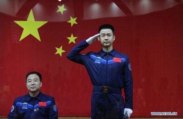 Shenzhou 11 - Lancement  le 17 octobre 2016 Sh11_v10