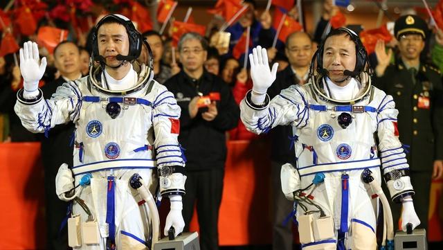 Shenzhou 11 - Lancement  le 17 octobre 2016 Sh11_v16
