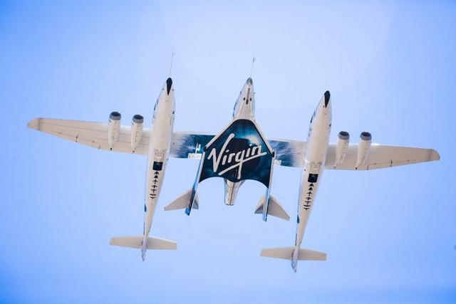 [SpaceShipTwo] Roll-out du prototype n°2 annoncé pour le 19 février prochain et préparatifs au 1er vol Ss2_ca10