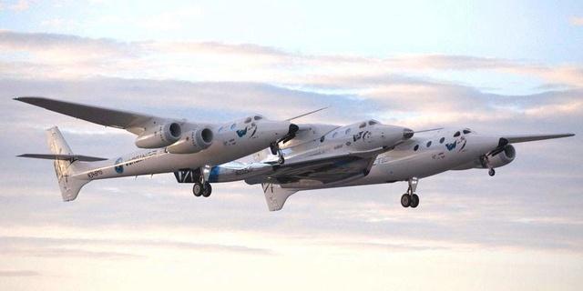 [SpaceShipTwo] Roll-out du prototype n°2 annoncé pour le 19 février prochain et préparatifs au 1er vol Virgin10