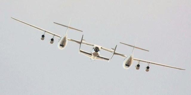 [SpaceShipTwo] Roll-out du prototype n°2 annoncé pour le 19 février prochain et préparatifs au 1er vol Virgin11