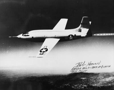 Disparition du légendaire pilote Bob Hoover (1922-2016) X-1zzp10