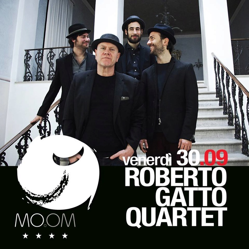Serata Jazz 14370110