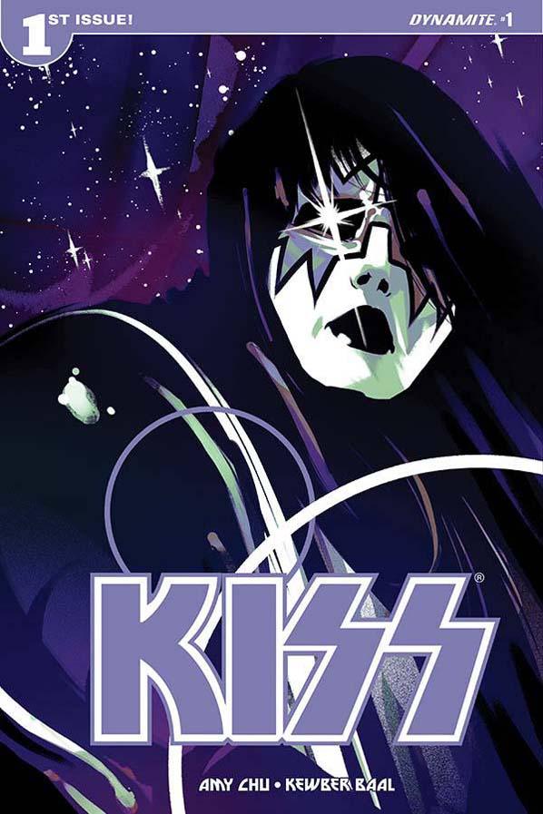 new KISS comics  Kiss1c10