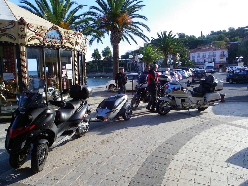 CR de la balade sur la côte Catalane 2016 Imgp0010