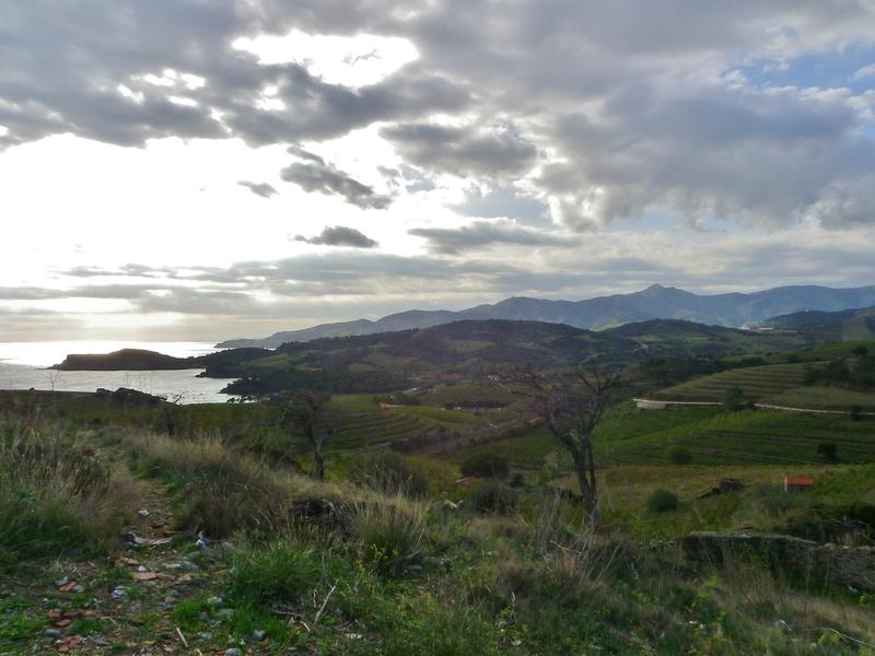 CR de la balade sur la côte Catalane 2016 Imgp0013